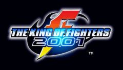 Jaquette de The King of Fighters 2001 Arcade