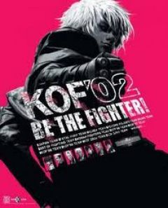 Jaquette de The King of Fighters 2002 Arcade