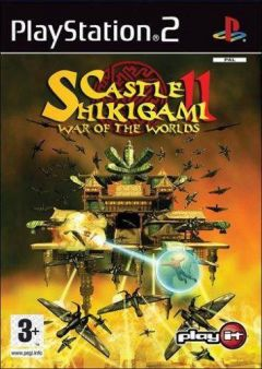Jaquette de Castle Shikigami II : War of the Worlds PlayStation 2