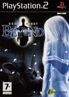 Jaquette de Echo Night Beyond PlayStation 2
