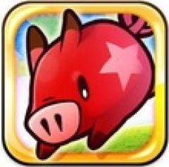 Jaquette de Flick Pig iPad