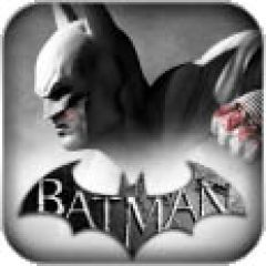 Jaquette de Batman Arkham City : Lockdown iPhone, iPod Touch