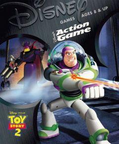 Jaquette de Toy Story 2 PC