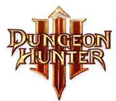 Jaquette de Dungeon Hunter 3 iPad