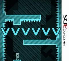 VVVVVV (Nintendo 3DS)