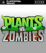 Jaquette de Plantes Vs Zombies PlayStation 3