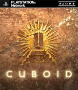 Jaquette de Cuboid PlayStation 3