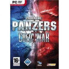 Jaquette de Codename Panzers : Cold War PC