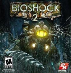Jaquette de BioShock 2 Mac