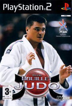 Jaquette de David Douillet Judo PlayStation 2