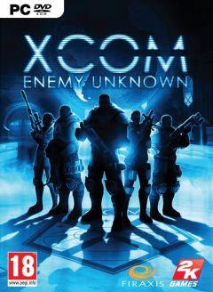 XCOM : Enemy Unknown (PC)