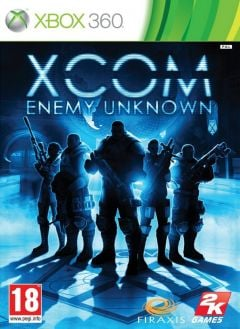 Jaquette de XCOM : Enemy Unknown Xbox 360