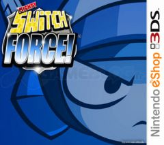 Mighty Switch Force !