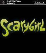 Jaquette de Scarygirl PlayStation 3