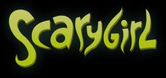 Jaquette de Scarygirl PC