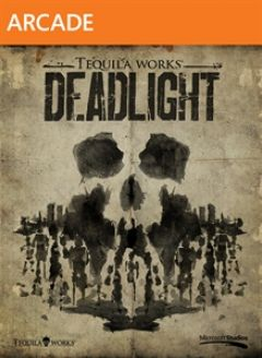 Jaquette de Deadlight Xbox 360