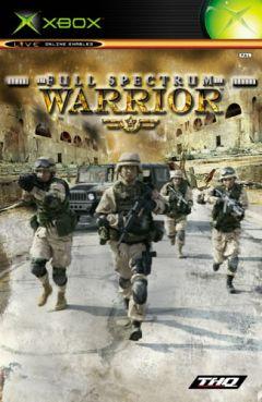 Jaquette de Full Spectrum Warrior Xbox
