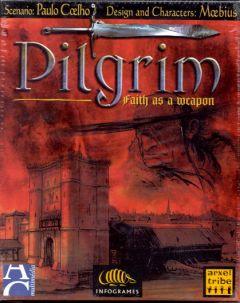 Jaquette de Pilgrim PC