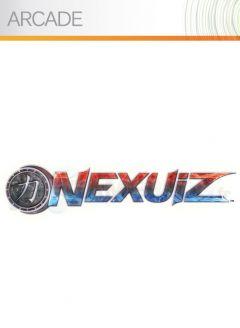 Jaquette de Nexuiz Xbox 360