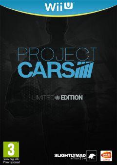 Project CARS (Wii U)