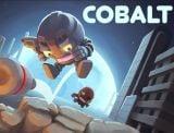 Jaquette de Cobalt PC