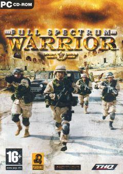 Jaquette de Full Spectrum Warrior PC