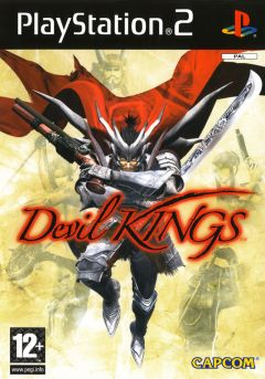 Jaquette de Devil Kings PlayStation 2