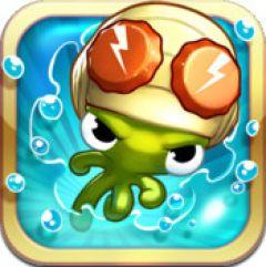 Squids (iPad)