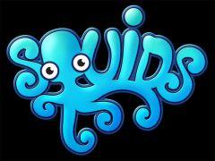 Jaquette de Squids Android