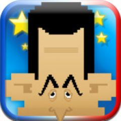 Jaquette de Bye Bye Nico iPad
