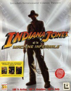 Indiana Jones et La Machine Infernale (PC)