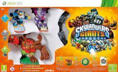 Jaquette de Skylanders Giants Xbox 360