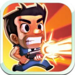 Jaquette de Monster Dash iPad