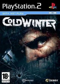 Jaquette de Cold Winter PlayStation 2