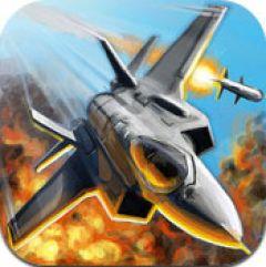 Jaquette de MetalStorm : Wingman iPad