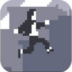 Jaquette de Canabalt iPad