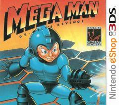 Mega Man : Dr. Wily's Revenge (Nintendo 3DS)