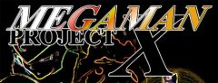 Jaquette de Mega Man Project X PC