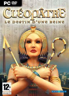 Jaquette de Cléopatre : Le Destin d'une Reine PC