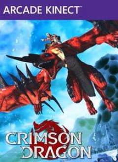 Jaquette de Crimson Dragon Xbox One