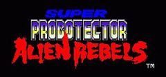 Jaquette de Super Probotector : The Alien Rebels Wii