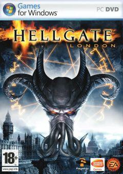 Jaquette de Hellgate : London PC