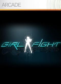 Jaquette de Girl Fight Xbox 360