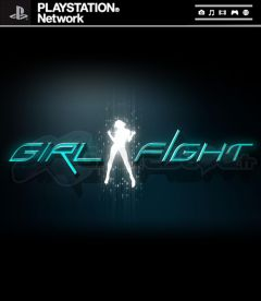 Jaquette de Girl Fight PlayStation 3