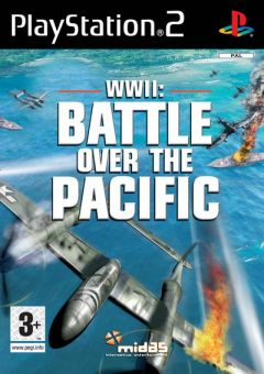Jaquette de WWII : Battle over the Pacific PlayStation 2