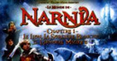 Jaquette de Le Monde de Narnia : Chapitre 1 : Le Lion, la Sorcière Blanche et l'Armoire Magique PSP