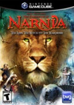 Jaquette de Le Monde de Narnia : Chapitre 1 : Le Lion, la Sorcière Blanche et l'Armoire Magique GameCube