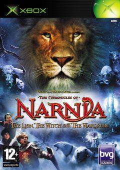 Jaquette de Le Monde de Narnia : Chapitre 1 : Le Lion, la Sorcière Blanche et l'Armoire Magique Xbox