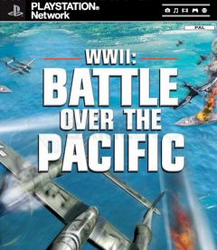 Jaquette de WWII : Battle over the Pacific PlayStation 3