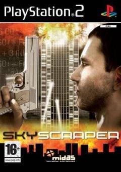 Jaquette de Skyscraper PlayStation 2